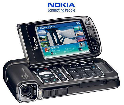 nokian93onapaymonthlyconw1 - Debutta il Nokia N93