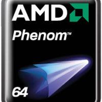 Loghi ufficiali per le CPU AMD Phenom