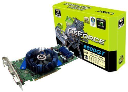 palit 8800gt - Palit lancia la GeForce 8800GT