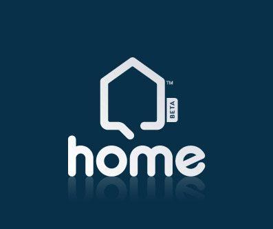 home logo - PlayStation Home avrà una beta pubblica anche in Europa