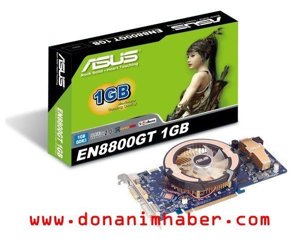 asus8800gt1gb - ASUS 8800GT 1GB