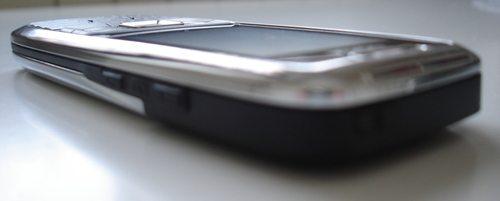 dsc02251 - Recensione - Nokia E51