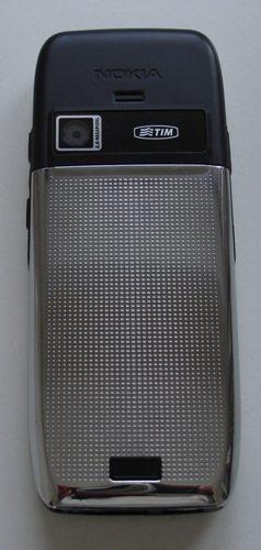 dsc02260 - Recensione - Nokia E51