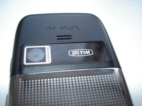 dsc02265 - Recensione - Nokia E51