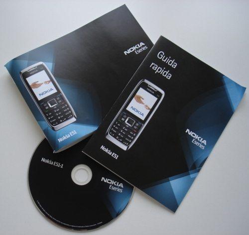 dsc02268 - Recensione - Nokia E51