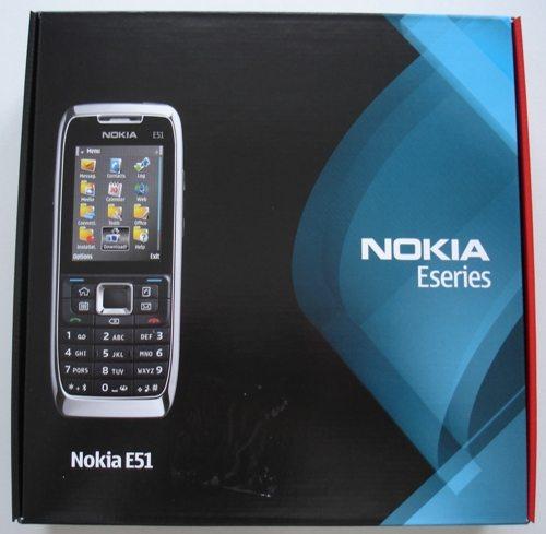 dsc02275 - Recensione - Nokia E51