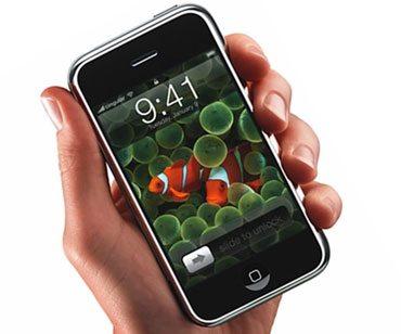 iphone 001 - Apple iPhone e vulnerabilità SMS: in arrivo il firmware 3.0.1