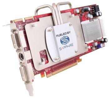 news 850 pcie 256gddr3 heatpipe card 02 full - Raffreddamento passivo per l'HD3850 di Sapphire