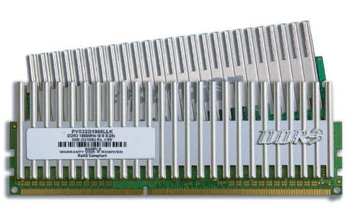patriot viper - Patriot Viper DDR3