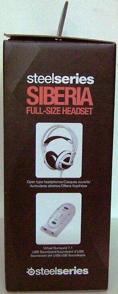 pic01360 - Recensione - Steelseries Siberia USB Headset