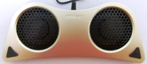 antecfoto2 - Recensione - Notebook Cooler: Antec vs. Evercool