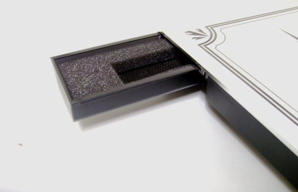 ncp4 - Recensione - Notebook Cooler: Antec vs. Evercool