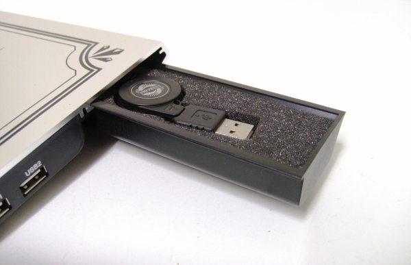 ncp5 - Recensione - Notebook Cooler: Antec vs. Evercool