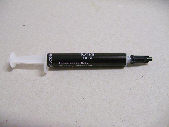 pic 0085 - Recensione - Noctua NT-H1 vs Tuniq TX-2