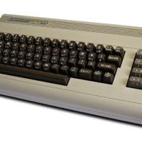 I giochi del Commodore 64 su Nintendo Wii !