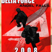 NovaLogic annuncia Delta Force: Angel Falls