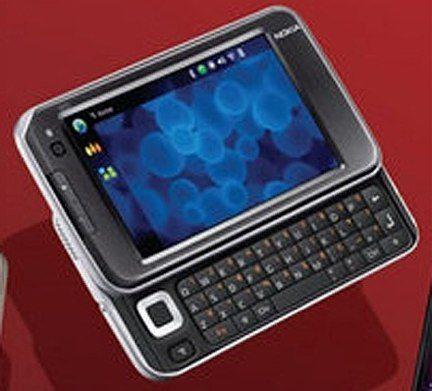 nokian830 - Prima immagine per il Nokia N830