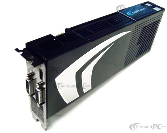 9800gx2 2 - Nuove Immagini per la GeForce 9800 GX2