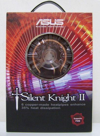 silentknight3 - Recensione - ASUS Silent Knight II