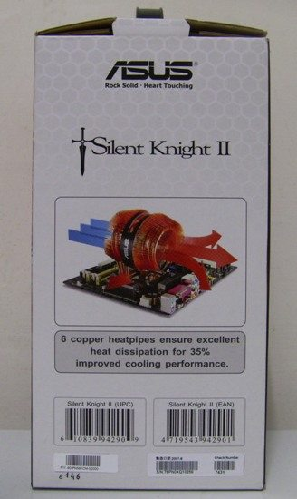 silentknight5 - Recensione - ASUS Silent Knight II
