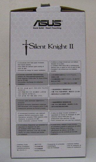 silentknight6 - Recensione - ASUS Silent Knight II