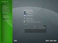 suse1 - Disponibile la beta 1 di openSUSE 11.0