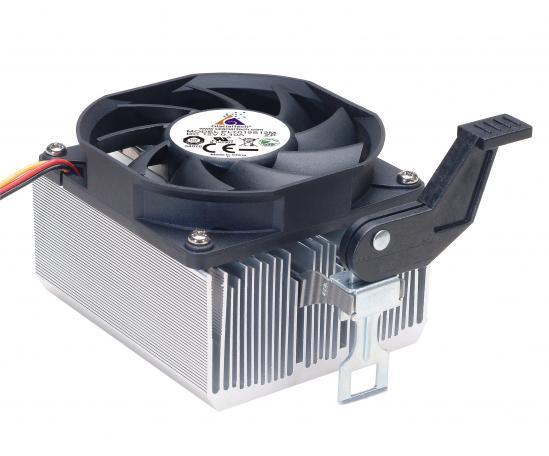 7223 - Da GlacialTech dissipatori CPU Igloo per processori AMD