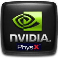 Nvidia ForceWare 177.83 per il supporto a PhysX