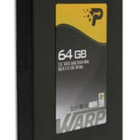 Patriot annuncia la serie di hard disk Warp
