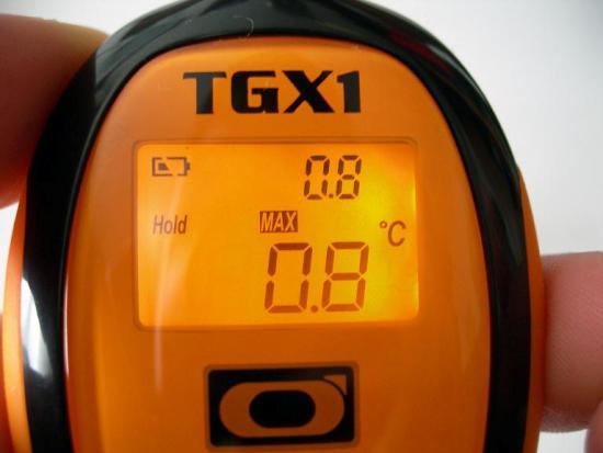 tgx110 - Recensione - Odonnel TGX1