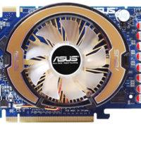ASUS presenta la GeForce 9800GT Glaciator Edition