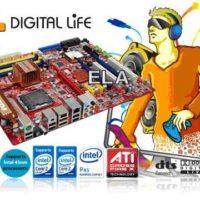 Recensione – Foxconn DigitaLife ELA