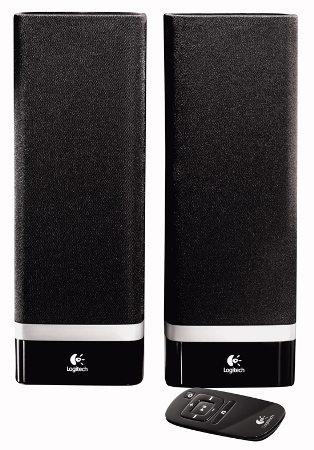 logitech z 5 omnidirectional speakers 01 - Logitech presenta gli speaker Z-5