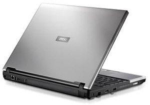 msi pr621 laptop 01 - Da MSI un Business Laptop con piattaforma Centrino 2