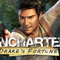 Nathan Drake torna su PS3 nel seguito di Uncharted