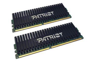 patriot viper el ddr2 kit 01 - Patriot presenta un kit DDR2 da 8GB