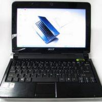 Prezzi e dettagli per il nuovo Acer Aspire One da 10″