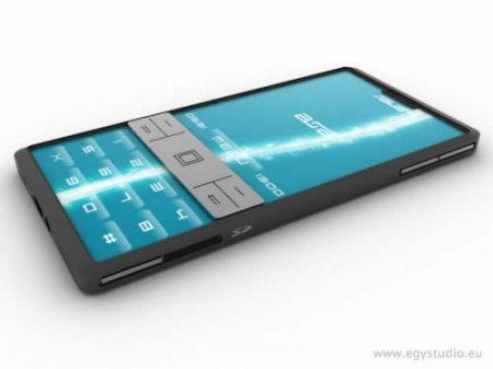 asus aura concept phone 2 450x360 - Asus a lavoro su un Eee Phone?