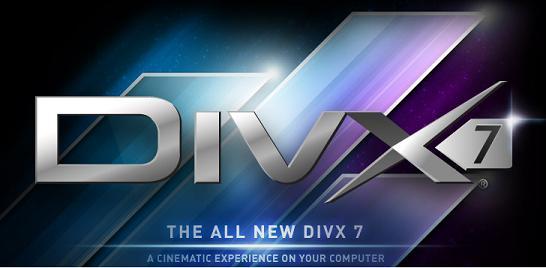 divx7 - Finalmente disponibile la versione DivX 7