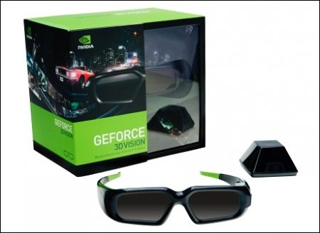 news geforce 3d vision 1776 - Disponibili da NVIDIA driver GeForce Stereoscopic 3D 181.25
