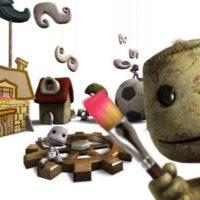 LittleBigPlanet annunciato ufficialmente per PSP e in uscita in autunno