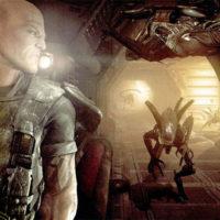 Primi dettagli per Aliens vs Predator (2010)