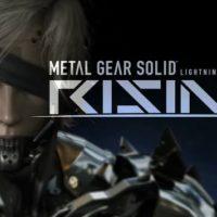 [AGGIORNATA][E3 2009] Metal Gear Solid: Rising anche per PS3 e forse per PC