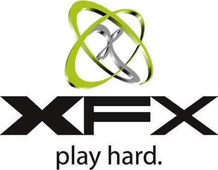 XFX logo - XFX crea un nuovo brand per la Cina