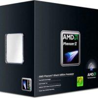 AMD Phenom II X4 965BE confermato per il 13 Agosto