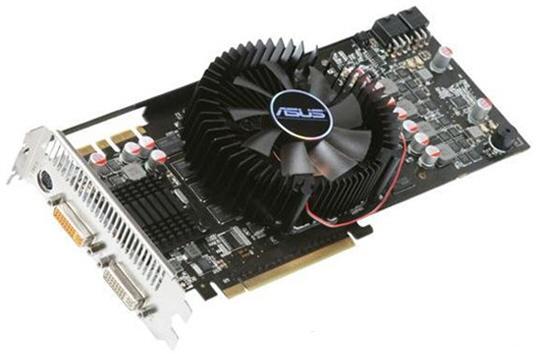 Asus ENGTX260 GL HTDI 896MD3 02 - ASUS presenta la nuova scheda video GeForce GTX 260 Glaciator +