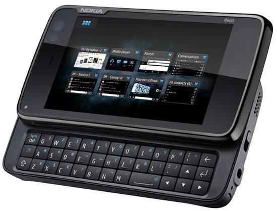 Nokia N900 03 - Disponibile per la vendita il nuovo Nokia N900