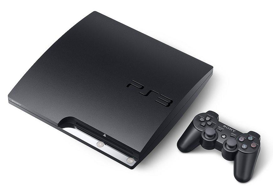 ps3slim copy - Playstation 3 Slim, rumors su hard disk e bundle