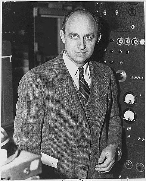 """Enrico Fermi 1943 49 - Codename """"Fermi"""" per la GPU NVIDIA GT300"""
