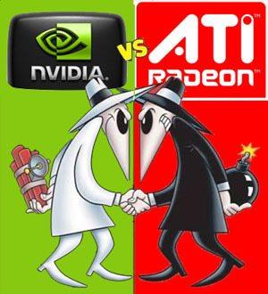 nvidia vs ati - AMD accusa alcuni dipendenti di aver rubato 100.000 documenti